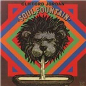 Soul Fountain - Vinile LP di Clifford Jordan