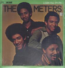 Look-Ka Py Py - Vinile LP di Meters