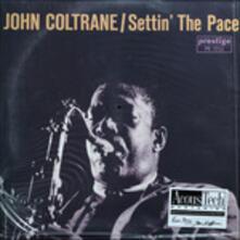 Settin' the Pace - Vinile LP di John Coltrane