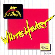 Live at Six Flags - CD Audio di White Heart