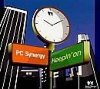 Keepin on - Vinile LP di PC Synergy