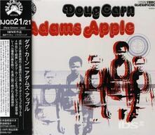 Adam's Apple - Vinile LP di Doug Carn