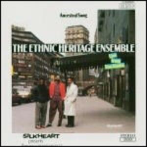 Ancestral Song - Vinile LP di Ethnic Heritage Ensemble