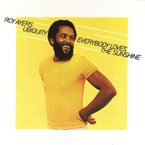 Everybody Loves - Vinile LP di Roy Ayers