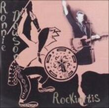Rockinitis - CD Audio di Ronnie Dawson