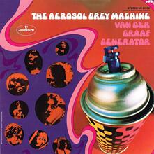 Aerosol Grey Machine - Vinile LP di Van der Graaf Generator