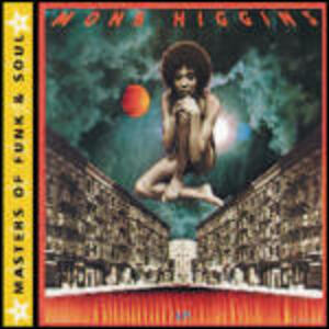 Little Mama - Vinile LP di Monk Higgins