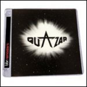 Quazar - Vinile LP di Quazar