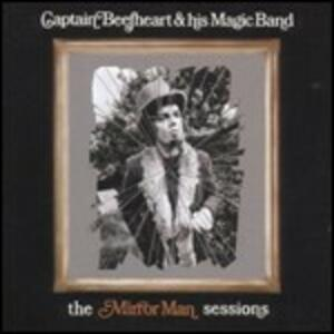 Mirror Man - Vinile LP di Captain Beefheart