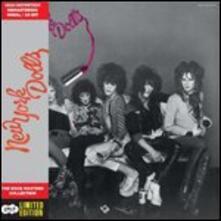 New York Dolls (180gr.) - Vinile LP di New York Dolls