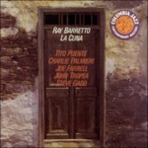 La Cuna - Vinile LP di Ray Barretto