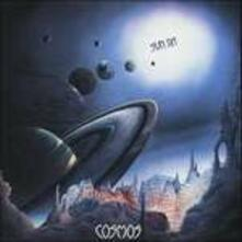 Cosmos (180 gr.) - Vinile LP di Sun Ra
