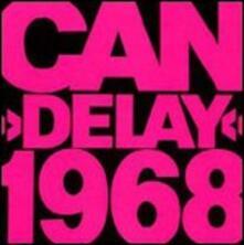 Delay 1968 - Vinile LP di Can