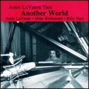 Another World - Vinile LP di Andy LaVerne