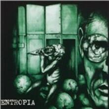 Entropia - CD Audio di Entropia