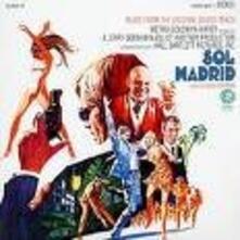 Sol Madrid -Lalo Schifrin (Colonna sonora) - Vinile LP
