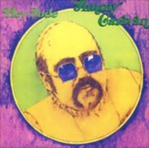 Hey Jude - Vinile LP di Jimmy Caravan