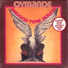 Second Time (Collector's Edition) - Vinile LP di Cymande