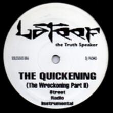 Quickening - Vinile LP di Lateef