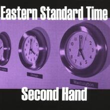 Second Hand - Vinile LP di Eastern Standard Time