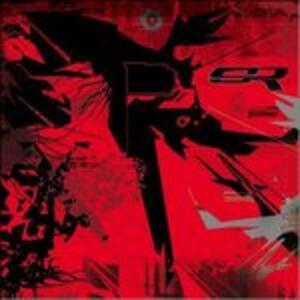 Giazuar - Vinile LP di Somatic Responses