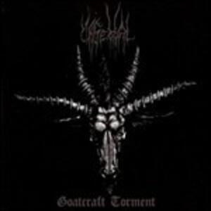 Goatcraft - Vinile LP di Urgehal
