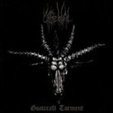 Goatcraft (Reissue) - Vinile LP di Urgehal