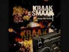 Keep Me Home - Vinile LP di Kraak & Smaak