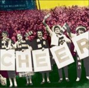Cheer - Vinile LP di Sir William Hills