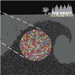 In a Million Pieces - Vinile LP di Draft