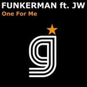 One - Vinile LP di Funkerman