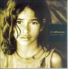 In Differenze - CD Audio di Susanna Parigi