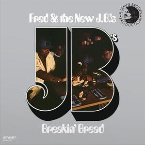 Breakin' Bread - Vinile LP di JB's