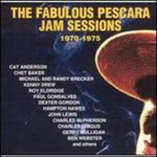 Fabulous Pescara Jam Session - CD Audio di Dexter Gordon