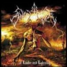 Of Lucifer and Lightning - Vinile LP di Angel Corpse