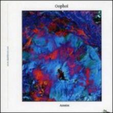 Dreams Part Three - CD Audio di Oophoi