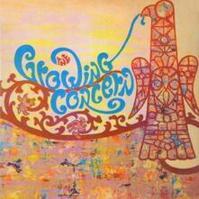 Growing Concern (Coloured Vinyl) - Vinile LP di Growing Concern