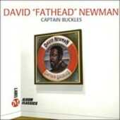 Vinile Captain Buckles David Newman