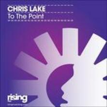 To the Point - Vinile LP di Chris Lake