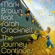 For the Journey - Vinile LP di Mark Brown