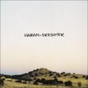 Drescher - Vinile LP di Haram