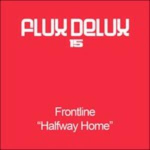 Halfway Home - Vinile LP di Frontline