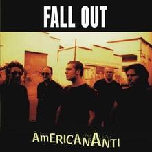American-Anti - Vinile LP di Fall Out