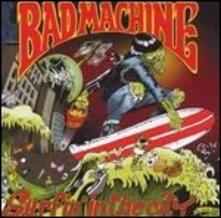 Surfin' the City - Vinile LP di Bad Machine