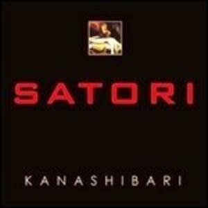 Kanashibari - Vinile LP di Satori
