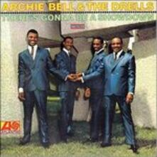 There's Gonna Be a Showdown - Vinile LP di Archie Bell,Drells