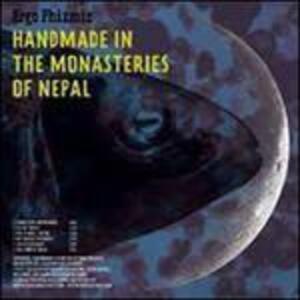 Handmade In The.. - Vinile LP di Ergo Phizmiz