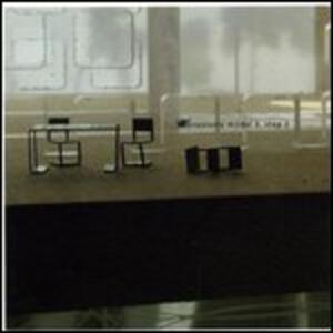 Model 3, Step 2 - Vinile LP di Microstoria