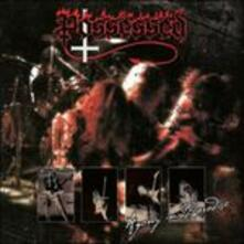 Agony in Paradise - CD Audio di Possessed