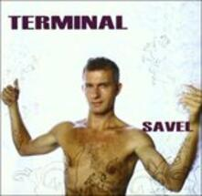 Terminal - CD Audio di Yann Savel